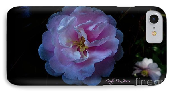 Heaven Scent IPhone Case by Cathy Dee Janes