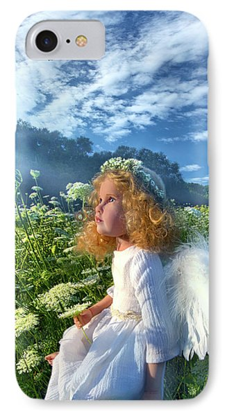 IPhone Case featuring the photograph Heaven Sent by Phil Koch