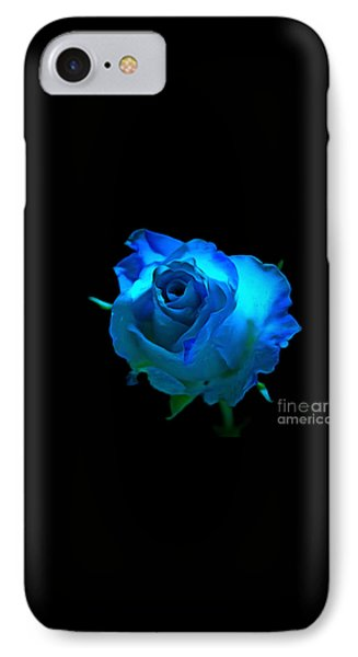 Heavenly Blues IPhone Case