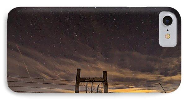 Heaven's Gate IPhone 7 Case