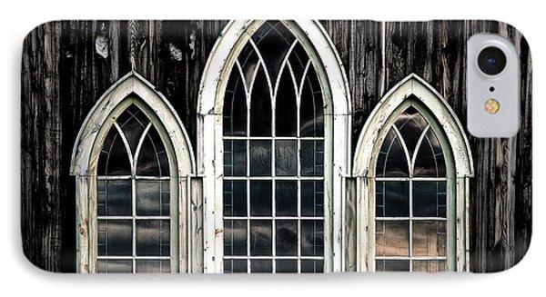 Heaven's Reflection IPhone Case by Brad Allen Fine Art