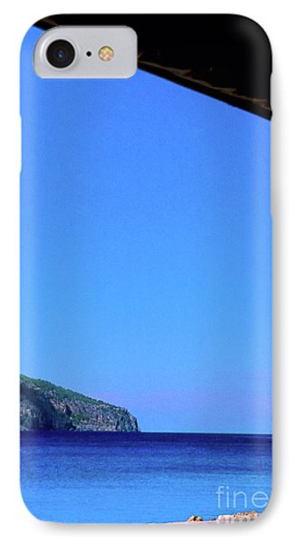 Hellenic Dream IPhone Case by Silvia Ganora