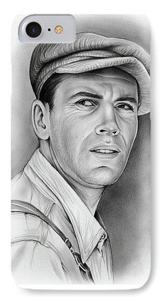 Henry Fonda IPhone Case