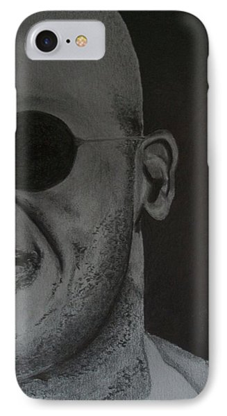 Henry Saint Clair Fredericks IPhone Case by Nick Young