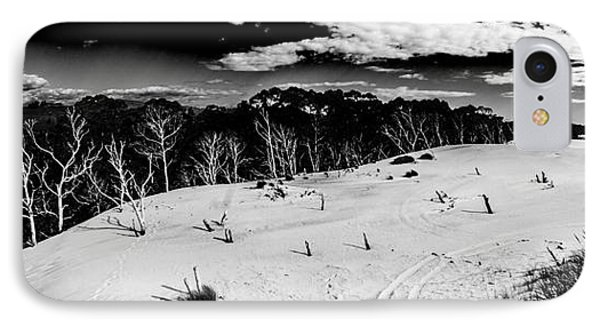 Henty Dunes Tasmania IPhone Case by Jorgo Photography - Wall Art Gallery