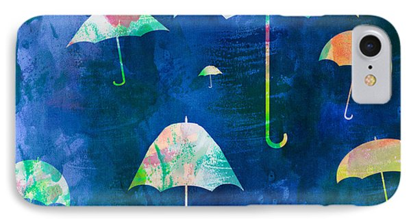Here Comes That Rainy Day Feeling Again IPhone Case