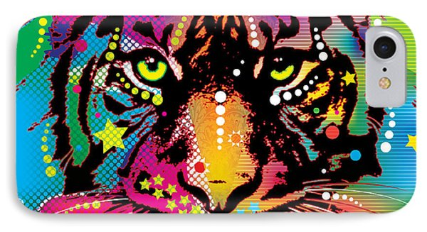 Here Kitty IPhone Case