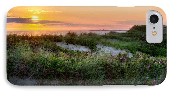 Herring Cove Beach IPhone 7 Case by Bill Wakeley