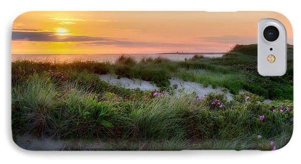 Herring Cove Beach IPhone Case by Bill Wakeley