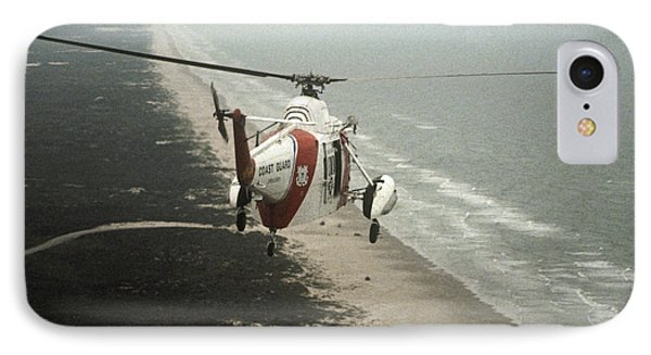 Hh-52a Beach Patrol IPhone Case