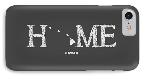 Hi Home IPhone Case