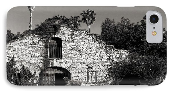 Hidden Chateau Phone Case by Glenn McCarthy Art and Photography