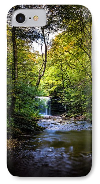 IPhone Case featuring the photograph Hidden Wonders by Marvin Spates