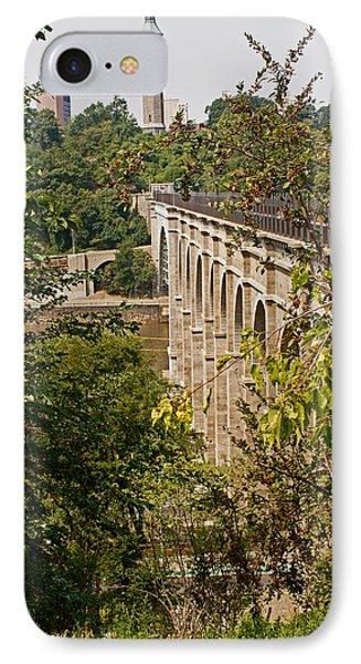 High Bridge 1 IPhone Case