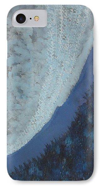 High Rockies Original Painting IPhone Case
