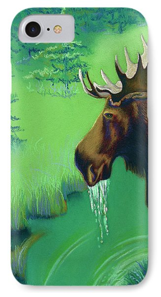 Highlands Phone Case by Tracy L Teeter