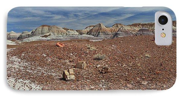 Hillside Hues IPhone Case by Gary Kaylor