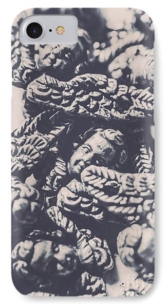 Historic Angel Abstract IPhone Case by Jorgo Photography - Wall Art Gallery
