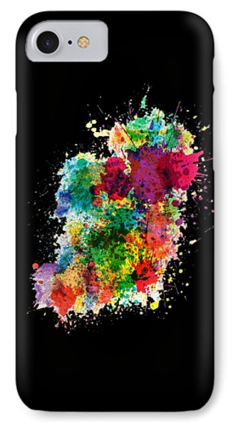 Hodge Podge T-shirt IPhone Case