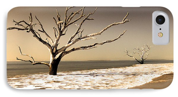IPhone Case featuring the photograph Hold The Line by Dana DiPasquale
