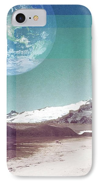 Holiday IPhone Case by Kathryn Cloniger-Kirk