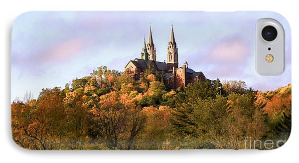 Holy Hill Basilica, National Shrine Of Mary IPhone 7 Case