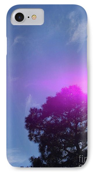 Holy Spirit- Yes We Believe IPhone Case