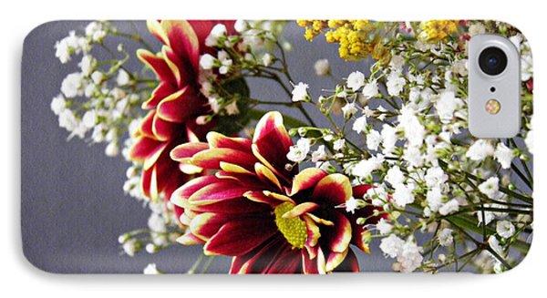 Holy Week Flowers 2017 5 IPhone Case