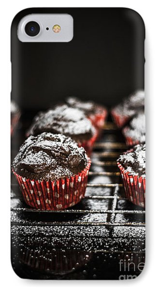 Home Made Desserts IPhone Case by Jorgo Photography - Wall Art Gallery