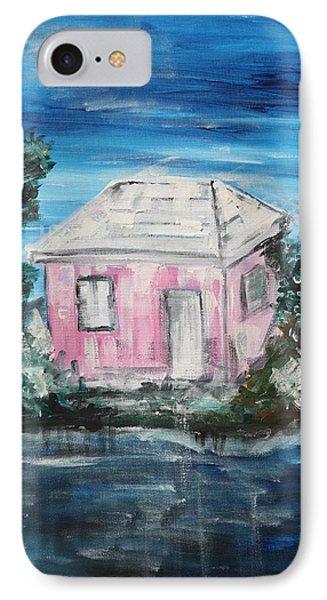 Home IPhone Case by Sladjana Lazarevic