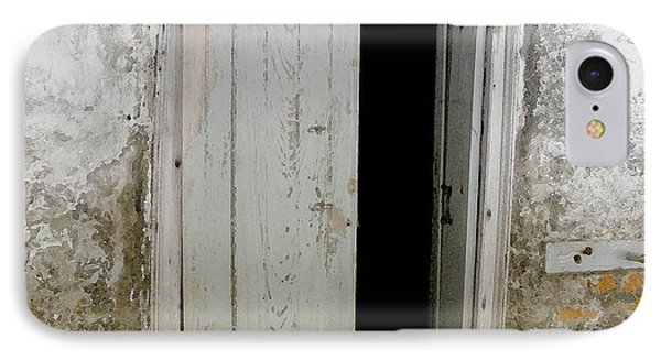 Homeplace Doorway IPhone Case