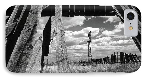 Homestead Phone Case by Bob Christopher