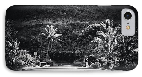 IPhone Case featuring the photograph Honokohau Maui Hawaii by Sharon Mau