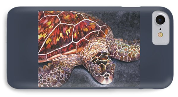 Honu Il IPhone Case