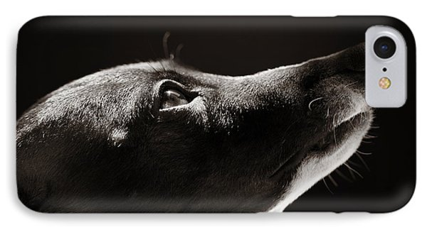 IPhone Case featuring the photograph Hopeful by Angela Rath
