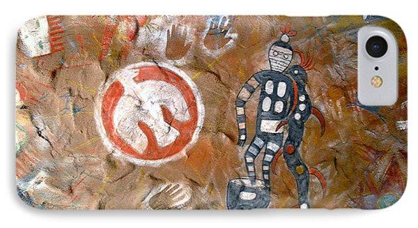Hopi Dreams Phone Case by David Lee Thompson