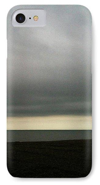 Horizon Light IPhone Case