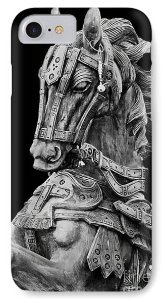 Horse  Phone Case by Charuhas Images