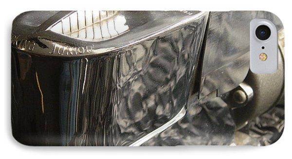 Hot Lather Shave Cream Dispenser Phone Case by Jason Freedman