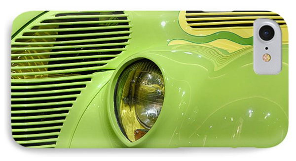 Hot Rod Ford Coupe 1938 Phone Case by Oleksiy Maksymenko