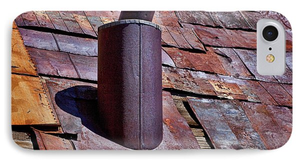 Hot Tin Roof Phone Case by Kelley King
