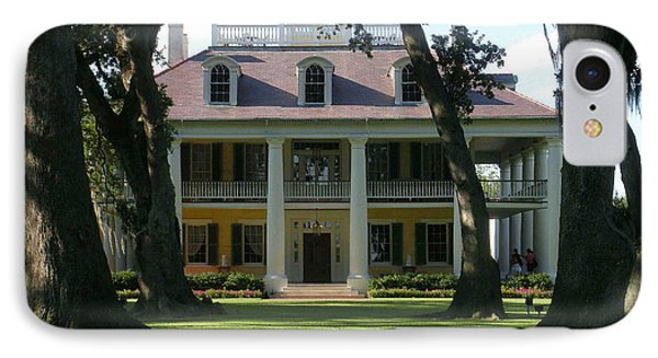 Houmas House Plantation IPhone Case