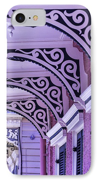 House Details IPhone Case