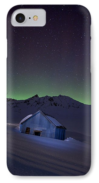 House Of Blue IPhone Case