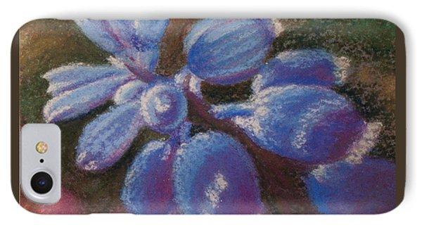 Hyacinth Dream IPhone Case