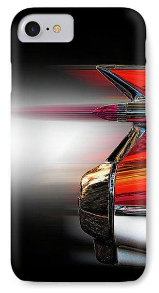 Hydra-matic IPhone Case by Jeffrey Jensen