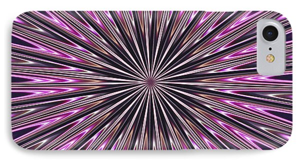 IPhone Case featuring the photograph Hypnosis 4 by David Dunham