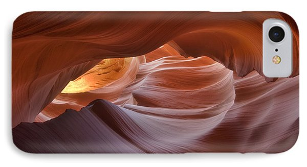 Hypnotized  Phone Case by Peter Coskun
