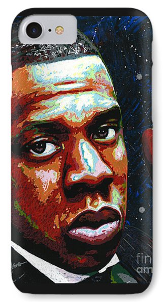 I Am Jay Z IPhone 7 Case