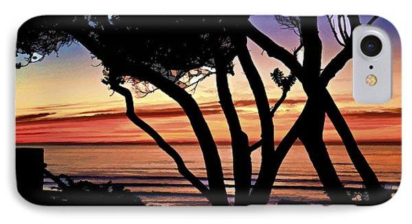 I Desire Mercy IPhone Case by Sharon Soberon